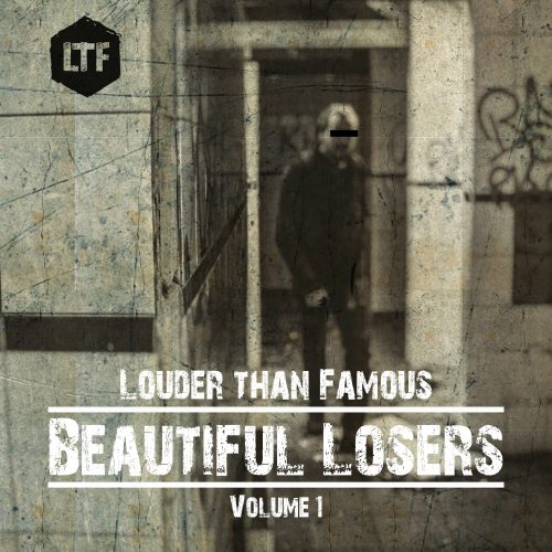 Various Artists – Beautiful Losers Vol 1 [LTFDIG010]