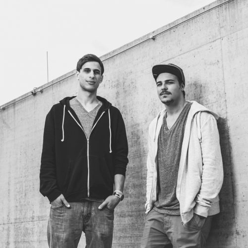 Louder than Famous televised #012 – Wild & Kins