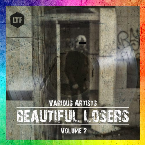 Various Artists – Beautiful Losers Vol. 2 [LTFDIG008]
