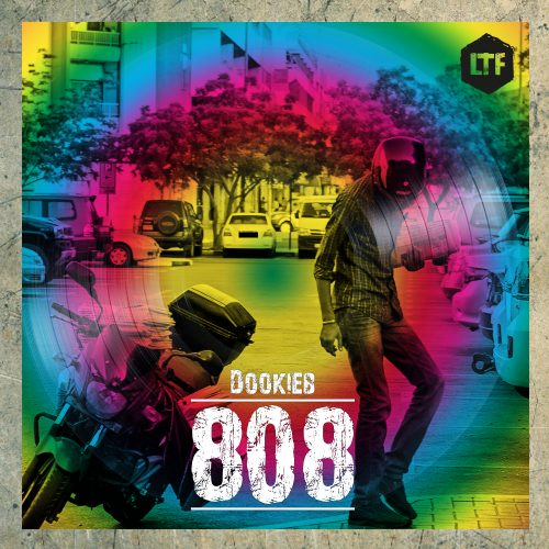 Dookieb – 808 [LTFDIG019]