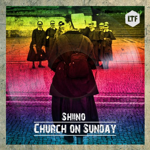 Shiino – Church on Sunday [LTFDIG022]