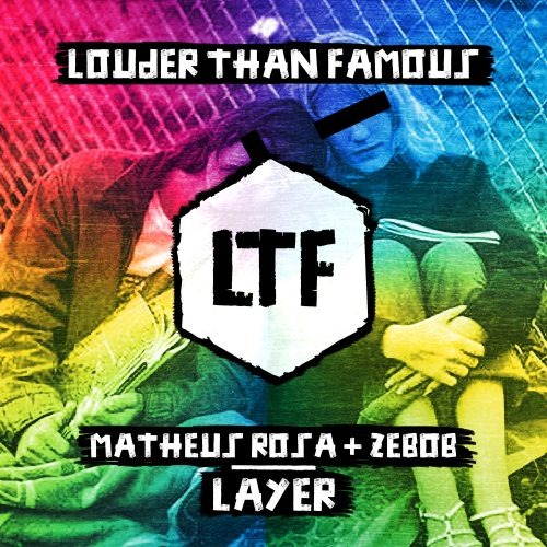 Matheus Rosa & Zebob – Layer [LTFDIG028]