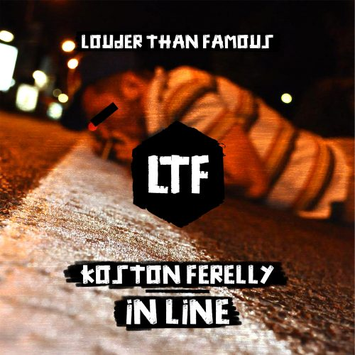 Koston Ferelly – In Line [LTFDIG030]