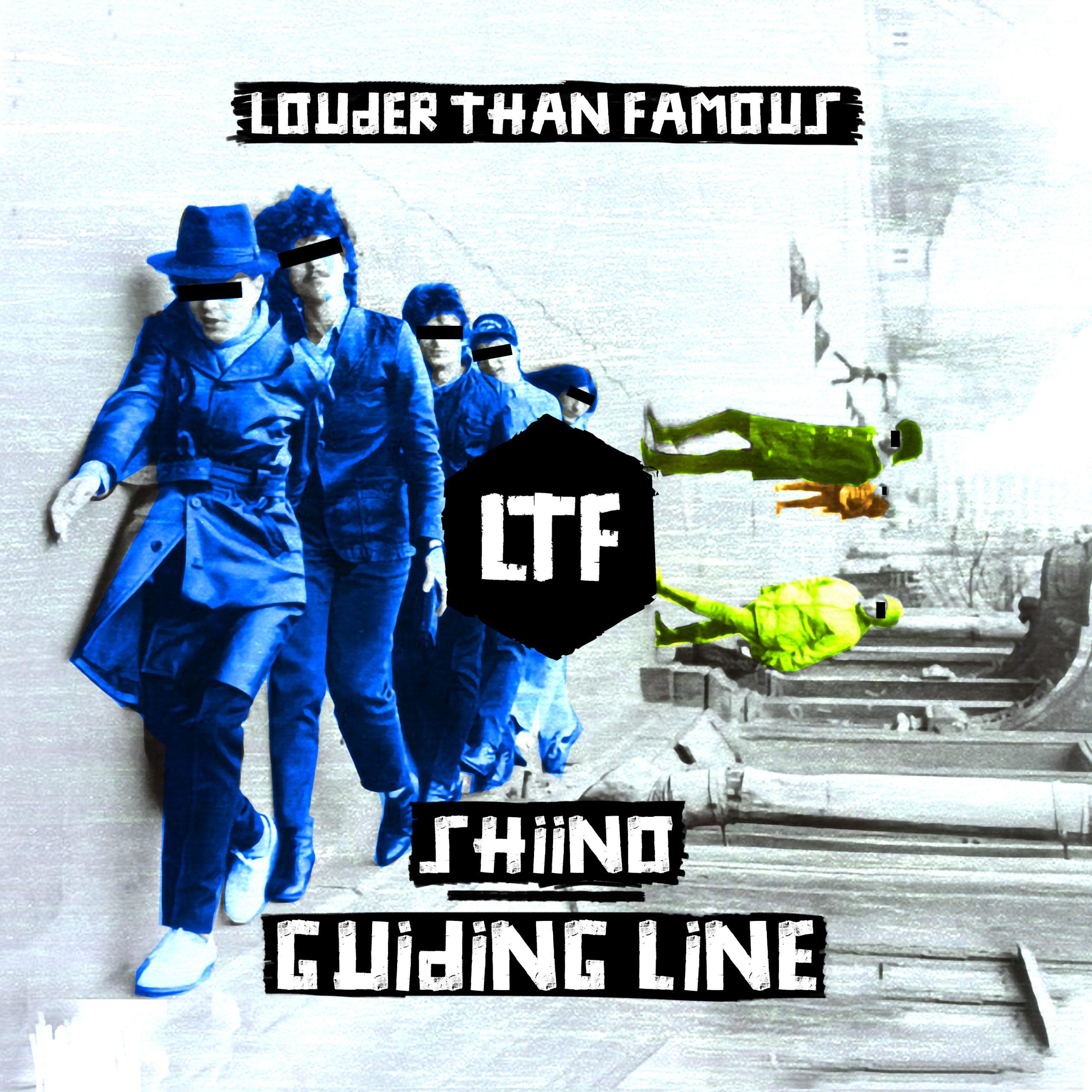Shiino – Guiding Line [LTFDIG033]