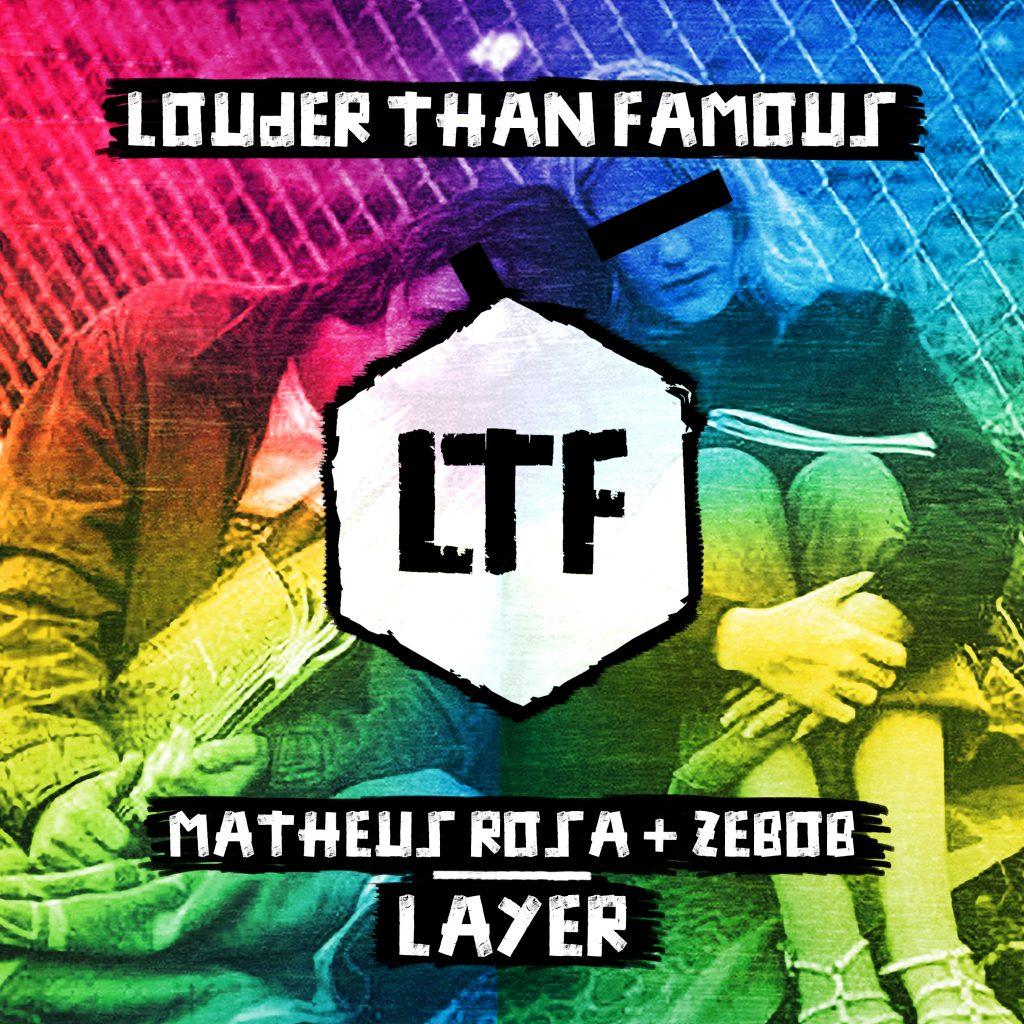 Cover Artwork LTFDIG028